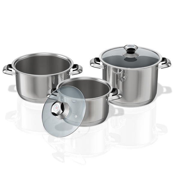 Bennett Read Finesse XL Cookware Set