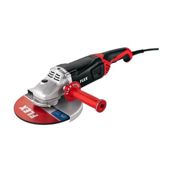 FLEX | 230mm Large Angle Grinder, 2100w