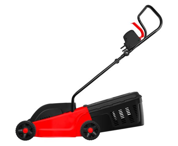 Casals | Lawnmower Electric Plastic Red 300mm 1000W