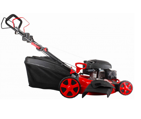 Casals | Lawnmower Petrol Steel Red 530mm 173CC