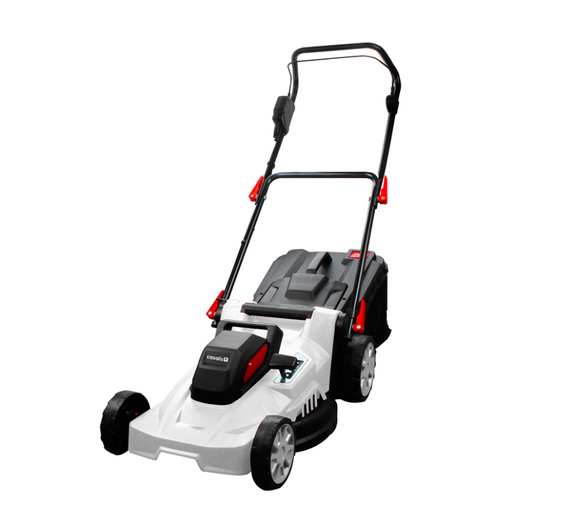 Casals | 2000W Electric Lawnmower