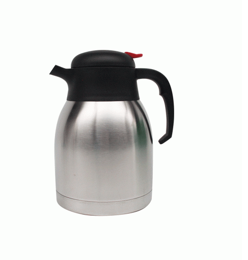 VACUUM FLASK STAINLESS STEEL 1.5L