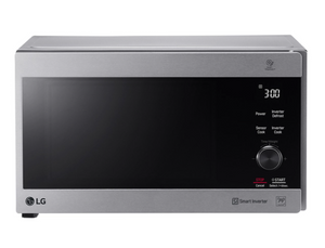 LG 42L NEOCHEF Microwave Noble Silver