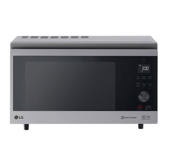 LG 39L NEOCHEF Smart Inverter Convection Microwave - Stainless Steel