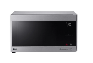 LG 42L Solo Smart Inverter Neochef Microwave - Stainless Steel