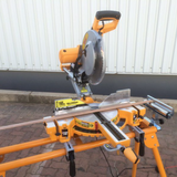 Toni |  Mitre Saw Workstation