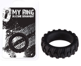My Ring Silicone | Cock Ring