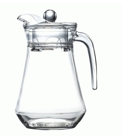 Glass Jug | ARC JUG 1.3L & LID