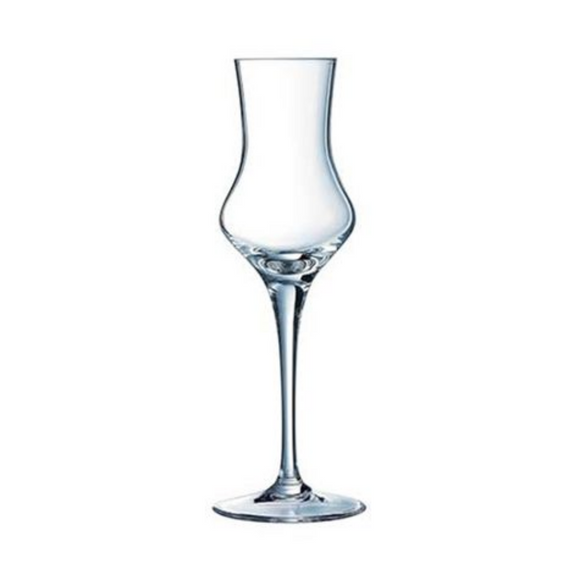 Liquer Glass | C&S SPIRITS GRAPPA 100ML (Set of 6)