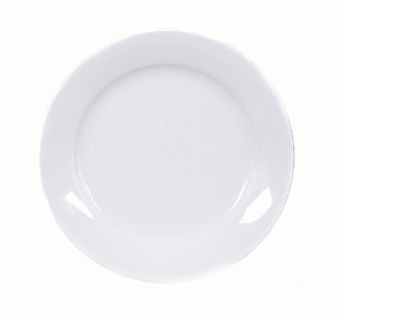 NOVA CLASSIC DINNER PLATE 27CM (Set of 12)