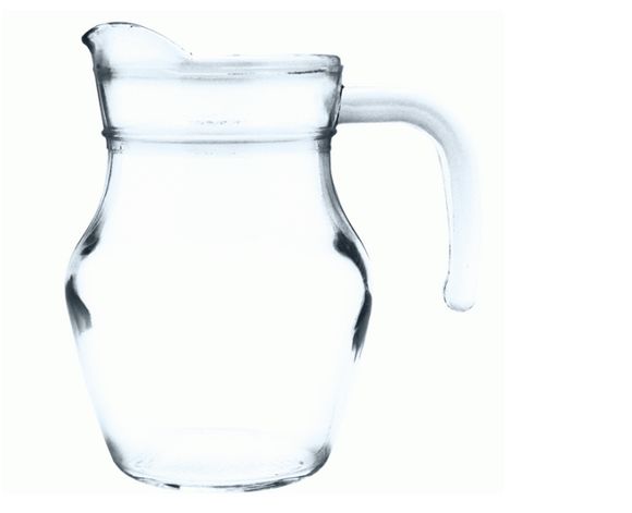 Glass Jug | NOVA JUG 500 ML