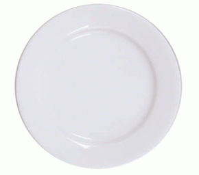 NOVA CLASSIC SIDE PLATE 17CM (Set of 12)