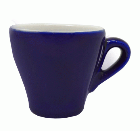 Style Cup | NOVA STYLE Blue CUP 70ML (Set of 6)