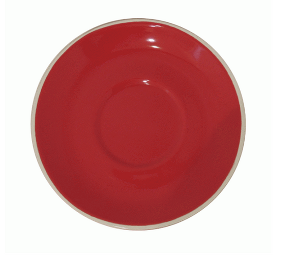 Style Saucer | NOVA STYLE SAUCER 14CM - FOR 260ML CUP (Set of 6)