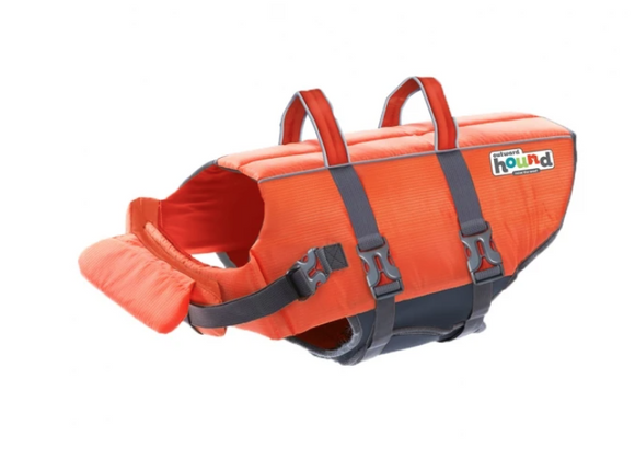 Dog Life Jacket | Outward Hound® Granby Ripstop Life Jackets - X Large