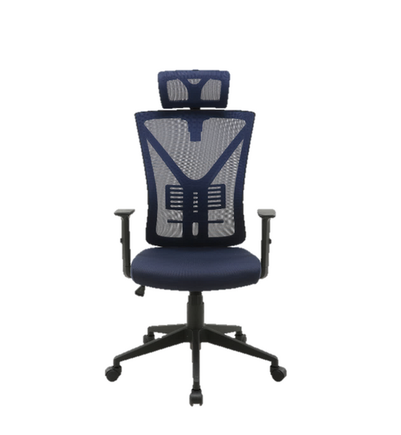 SANTANA High Back Mesh Office Chair