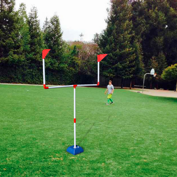 Kids Play Time | Jeronimo - Rugby Posts