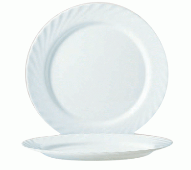 TRIANON SIDE PLATE 19 CM (Set of 12)