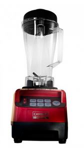 CARBON BLENDER F2 RED WITH 2L JUG
