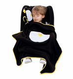 Kids Travel Blanket | Trunki SnooziHedz Penguin Pippin