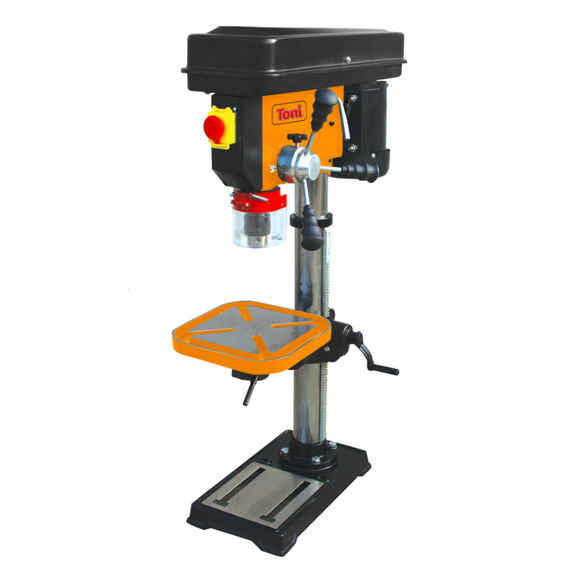 Toni | Drill Press, Bench, 16mm
