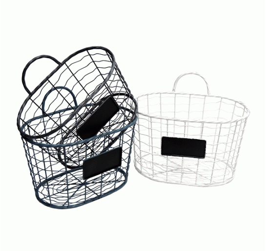 Garden | 3 SET STORAGE BASKETS