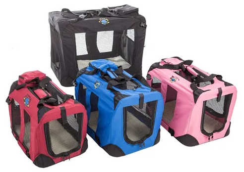 Pet Carrier | Cosmic Pets Collapsible Carriers