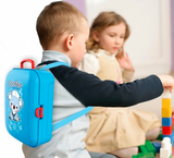 Kids Play Time | Jeronimo Backpack - Doctor