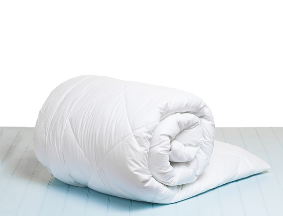 Fine Fibre Moderate Duvet Single
