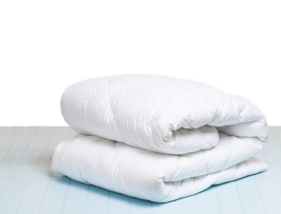 Fine Fibre Moderate Duvet Super King
