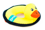 Dog Water Toy | ZippyPaws Floaterz Duck