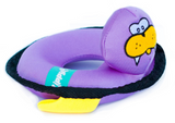 Dog Water Toy | ZippyPaws Floaterz Walrus