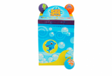 Baby Toys | PAYASO - BABY BALLS SCENTED FULL COLOUR
