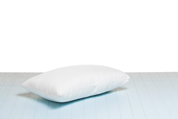 Luxury Microfibre Standard Pillow
