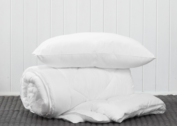 Luxury Microfibre American Pillow