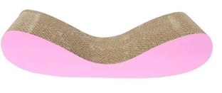Pawz to Clawz Cat Chaise Scratching post