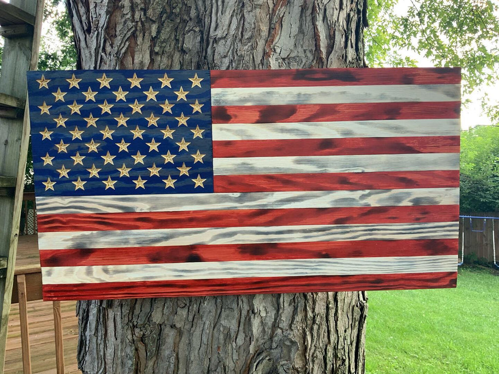 """Old Glory"" 