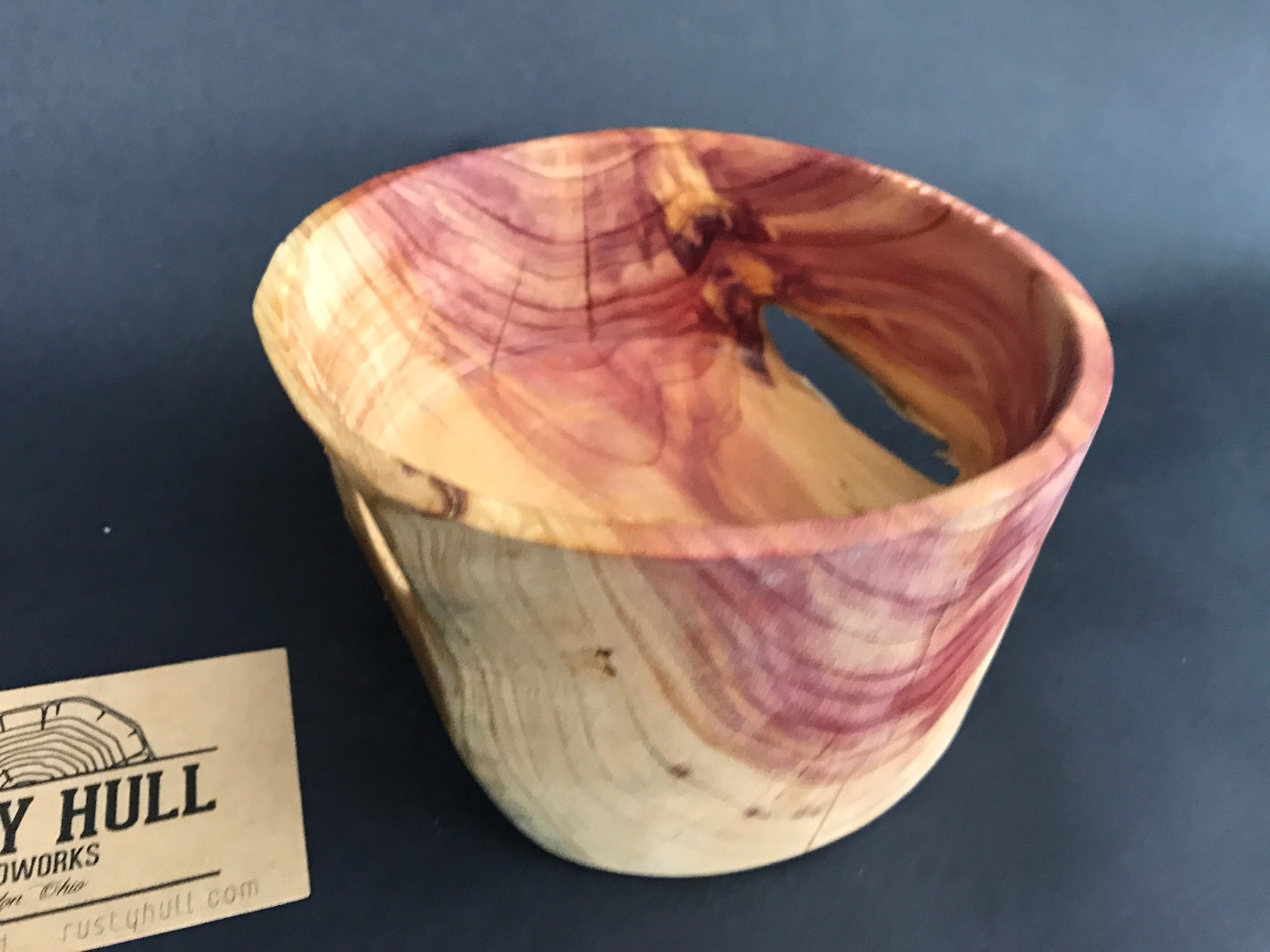 Tornado Bowls - Available