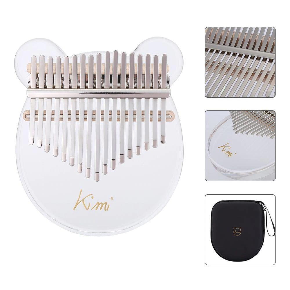Kimimba™ Relaxing Musical Therapy Keyboard Instrument