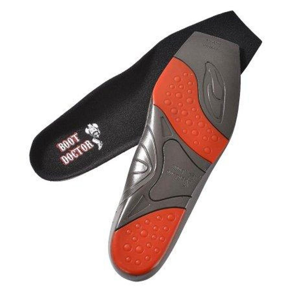 Boot Doctor Gel Square Toe Insole