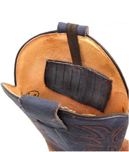 Load image into Gallery viewer, Men's Sidewinder Conceal Carry Western Boot