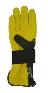Youth Bull Riding Gloves
