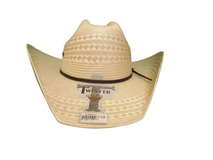 Twister T73660 Straw Hat