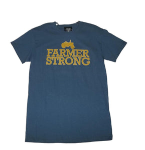 Farmer Strong Tshirt