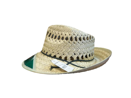 Sun Hat With Visor
