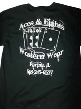 Load image into Gallery viewer, Aces & Eights Tshirt