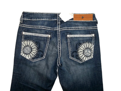 Rancho Sunflower Jeans