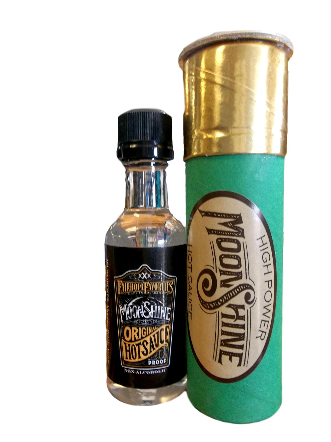 Original Moonshine Hot Sauce