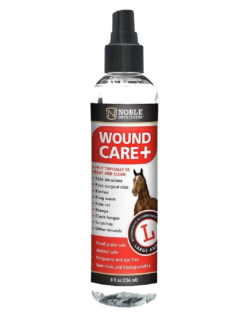 Noble Wound Care+ Spray for Small Animals 4oz