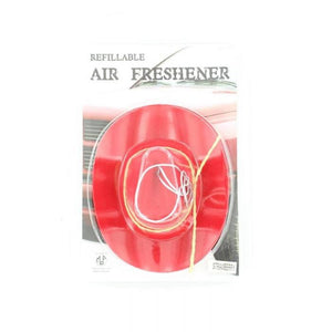 Strawberry Hat Air Freshener
